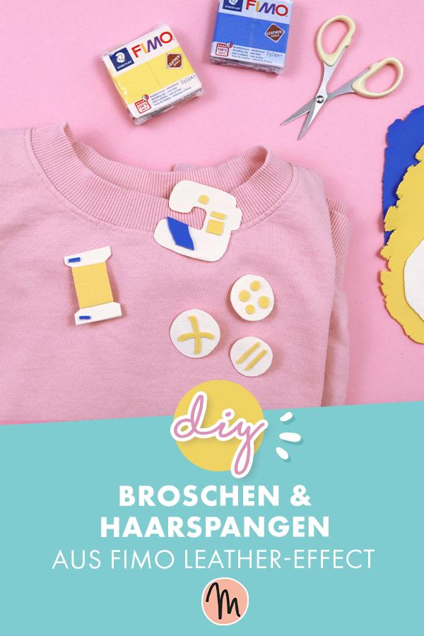 DIY-Broschen-und-Haarspangen-aus-FIMO-leather-effect-PIN1
