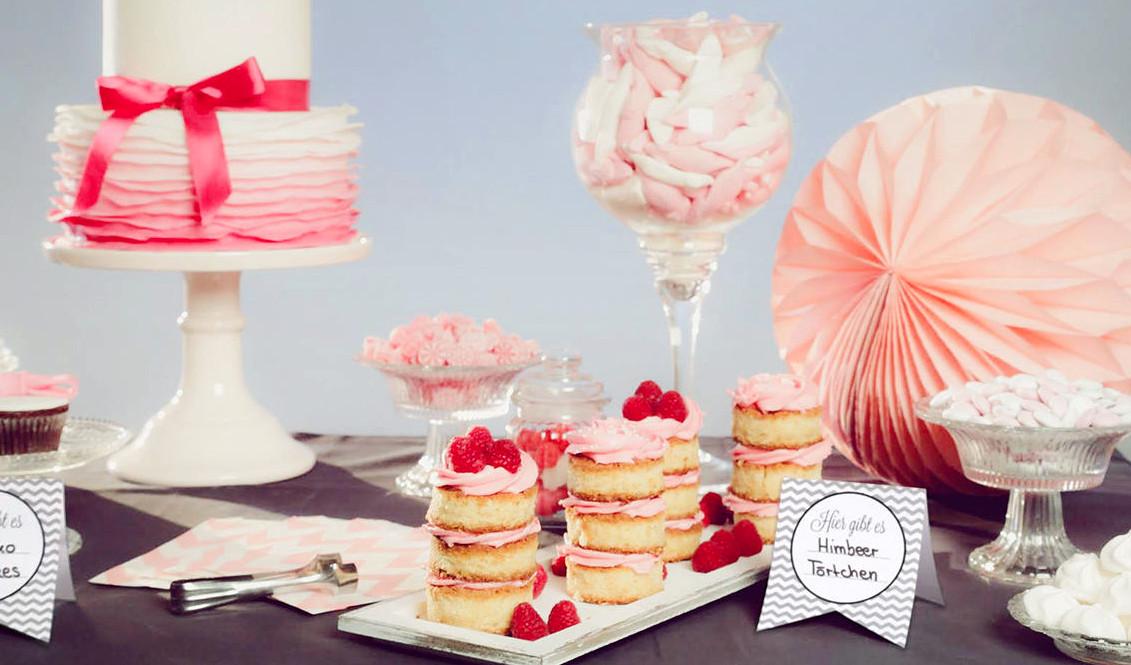 Makerist-DIY-Hochzeit-21-tolle-Anleitungen-und-Ideen-Hochzeitstorte-und-Sweet-Buffet
