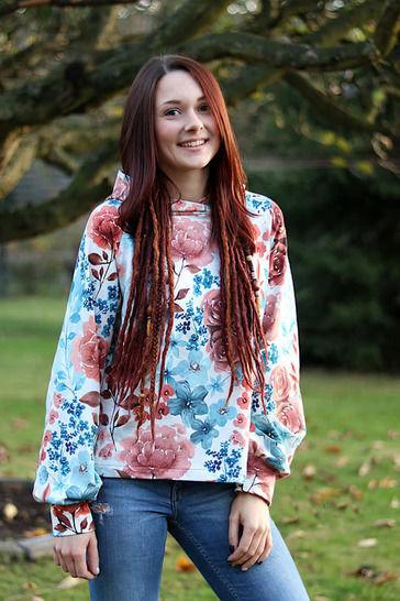 Makerist-Tolle-Naehprojekte-fuer-Anfaengerinnen-17-einfache-Anleitungen-Pullover-Hoodie