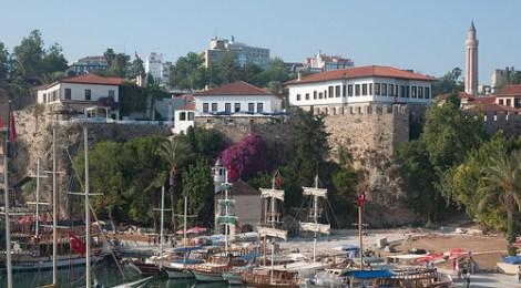 Abenteuerreisen Türkei