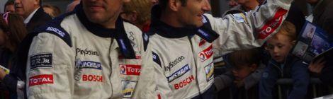 Motorsportler Franck Montagny positiv auf Kokain getestet