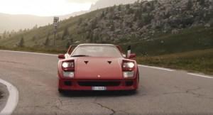ferrari-f40-drift-video-mchphoto