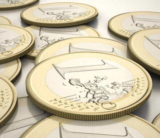 Kurz Euro - srovnání
