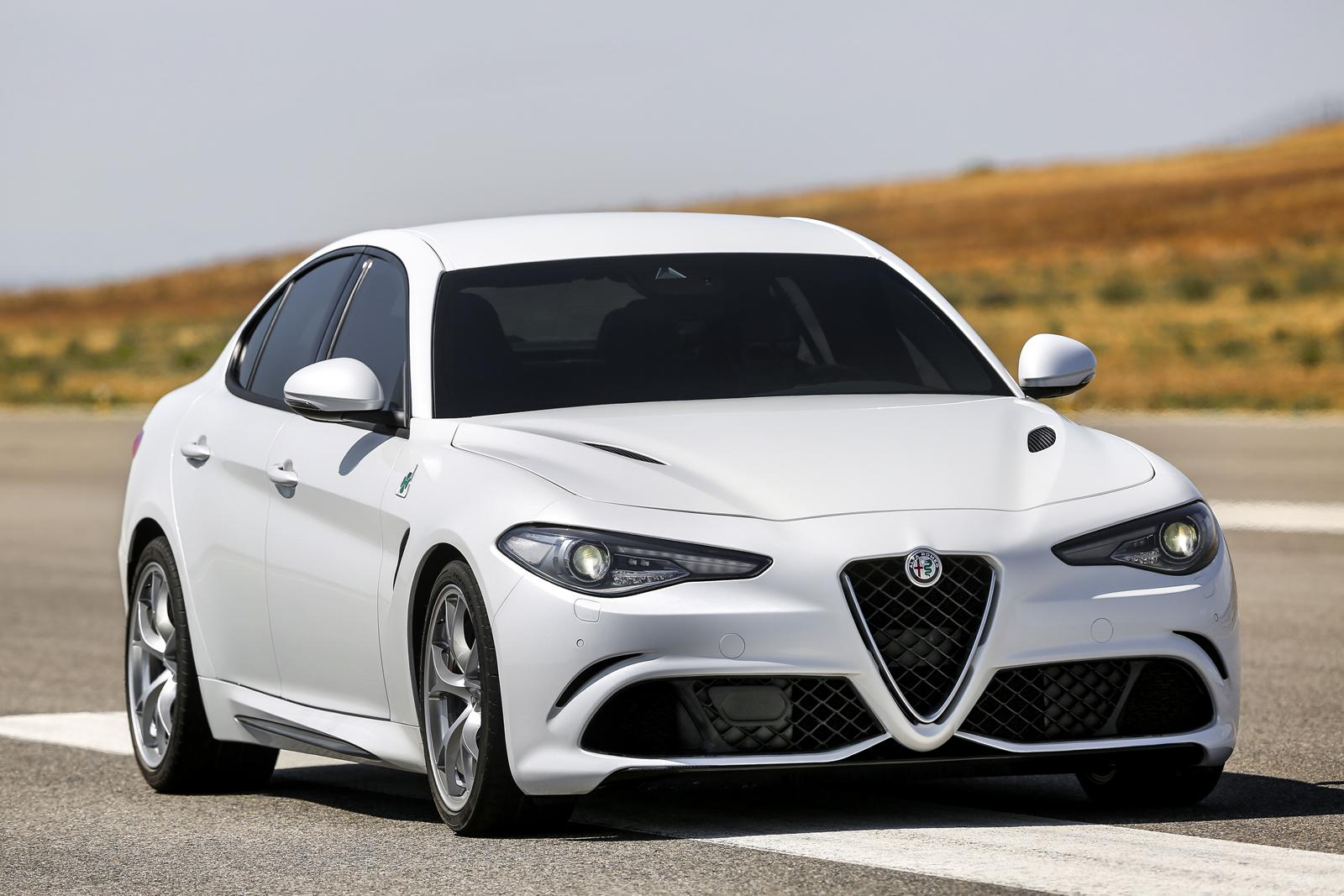 Alfa Romeo Giulia U Prodaji Tek Za Godinu Dana  Auto Magazin