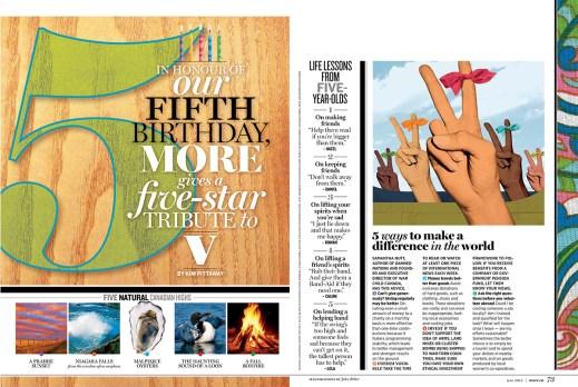 """5 Star Tribute"" (More)"