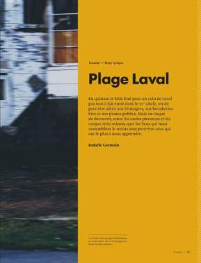 PlageLaval