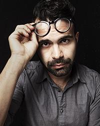 Omar Mouallem