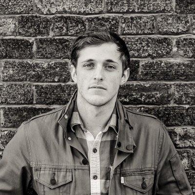 Luc Rinaldi headshot