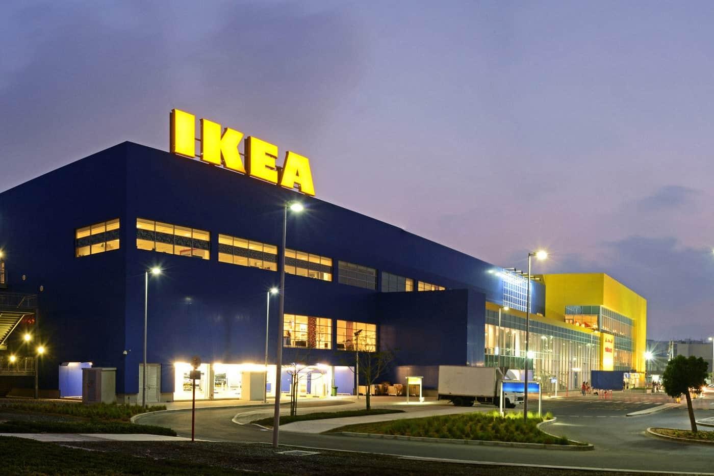 magasin ikea ouvert le 11 novembre 2020