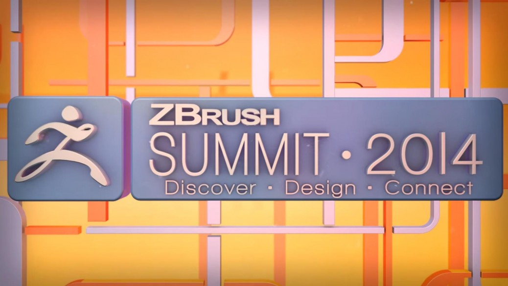 Pixologic-Zbrush-Summit-2014