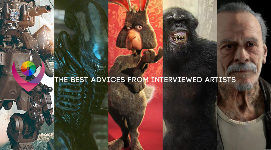 3CA_The_Best_Advices_From_Interviewed_Artists