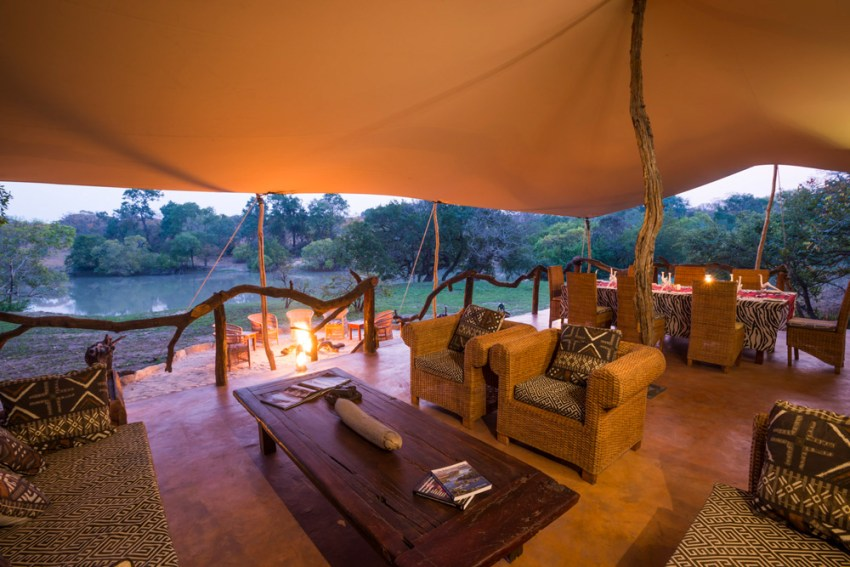 © Mukambi Safari Lodges