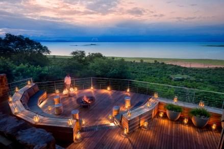 © Bumi Hills Safari Lodge
