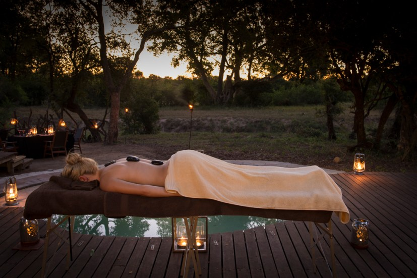 © Tintswalo Safari Lodge
