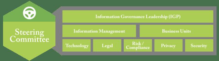 Information Governance Steering Committee