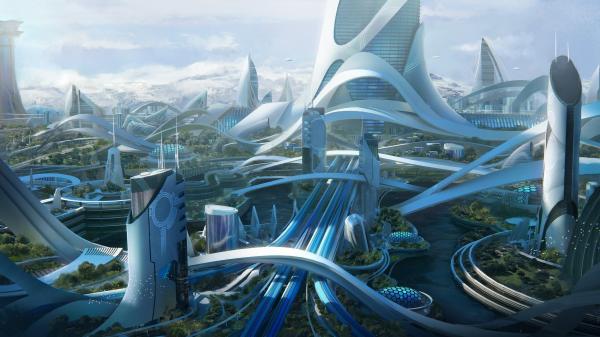 Utopia Kitbash3d Tutorial With Leon Tukker - Artstation