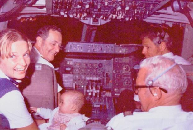 On Operation Babylift.