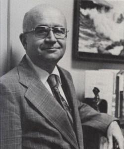 Richard H. Morrison, 1978