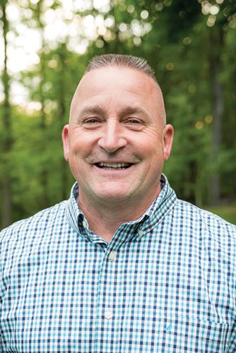 Drew Laird '86 | Consultant
