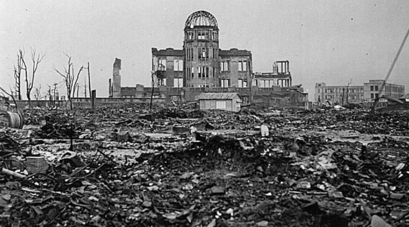 Pandemia da Covid-19 e disarmo nucleare: una insolita alleanza