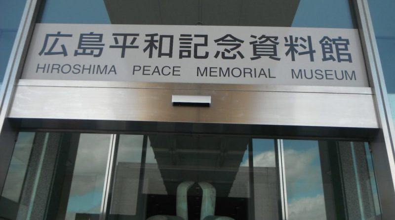 I musei della pace: una speranza anche italiana?