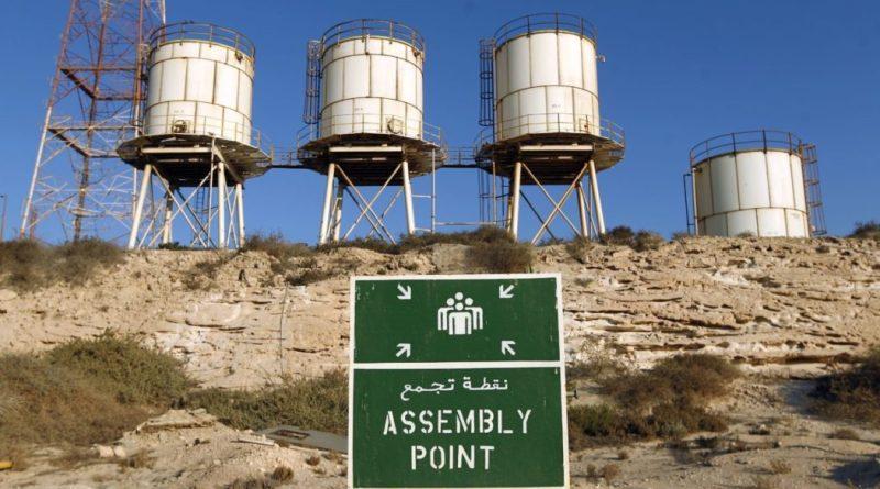 Dietro i migranti, il petrolio: cosa è in gioco nel conflitto libico