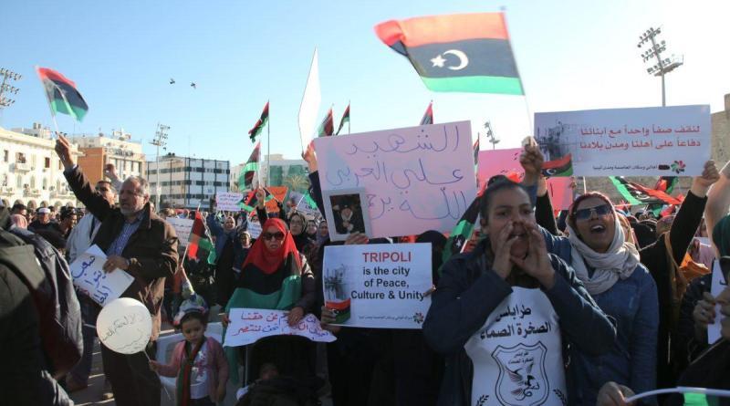 Libia: speranze e limiti della nuova fase negoziale