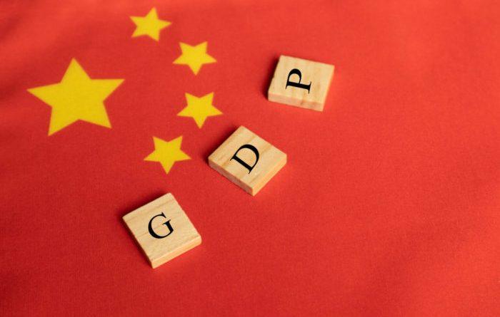 La Repubblica Popolare Cinese e le tre fasi della sua economia