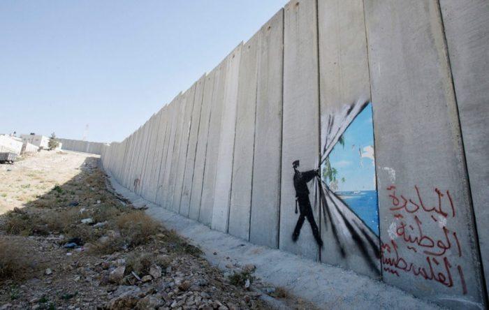 Apartheid, un unico regime fra il Mediterraneo e il Giordano