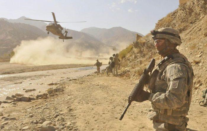La storia mostra che le potenze straniere non possono portare pace in Afghanistan