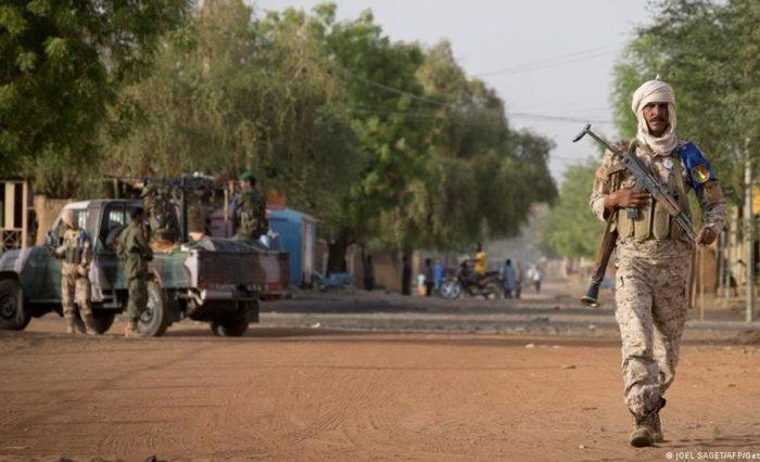 France warns Mali against Russian Wagner mercenary deal