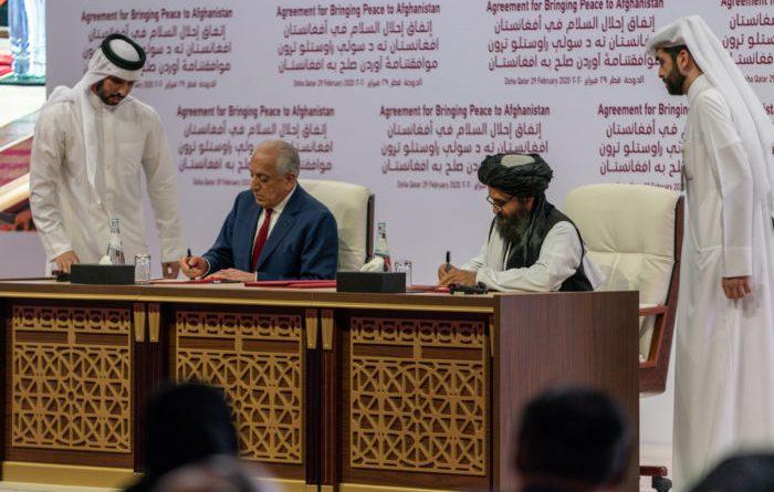 Il ritorno dei Talebani in Afghanistan: intervista a Paolo Cotta-Ramusino