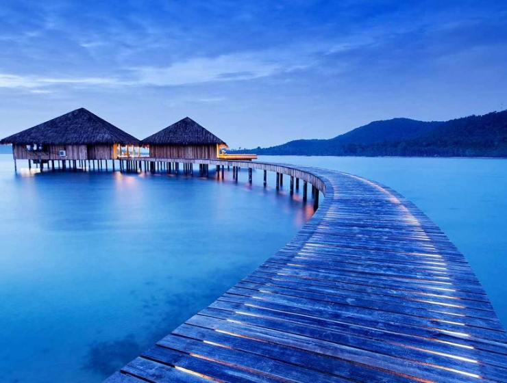 Song Saa private island cambodia luxury wellness retreat