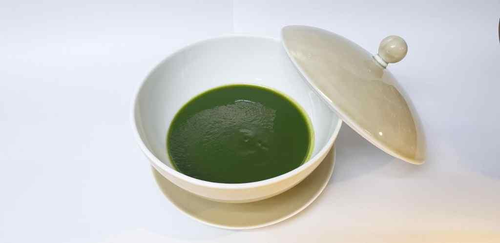 chiva-som emerald soup