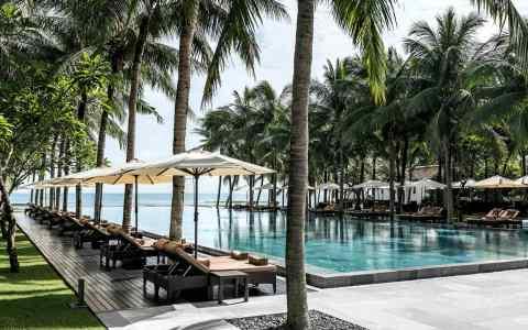 wellness retreats in asia, wellness retreats in vietnam, four seasons nam hai, sound healing, spa retreats