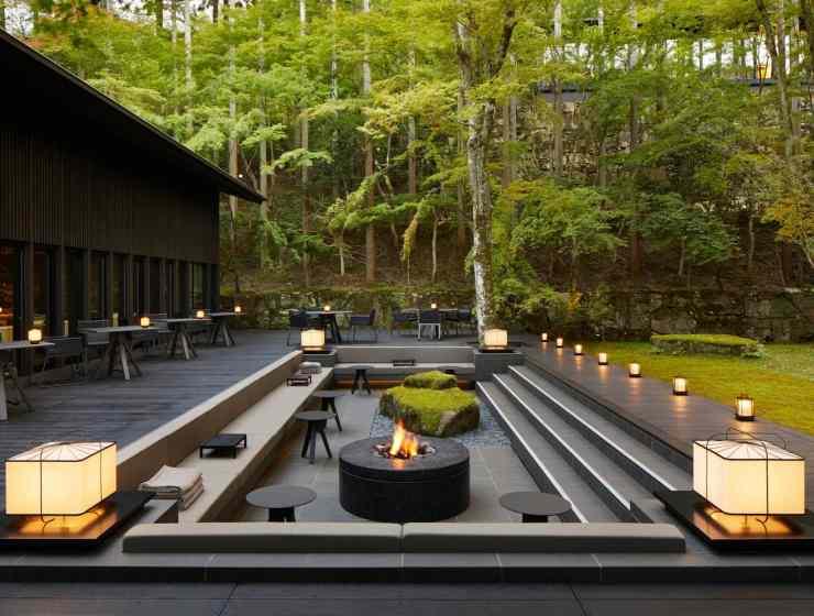 aman kyoto, new aman, wellness news, wellness resorts opening,