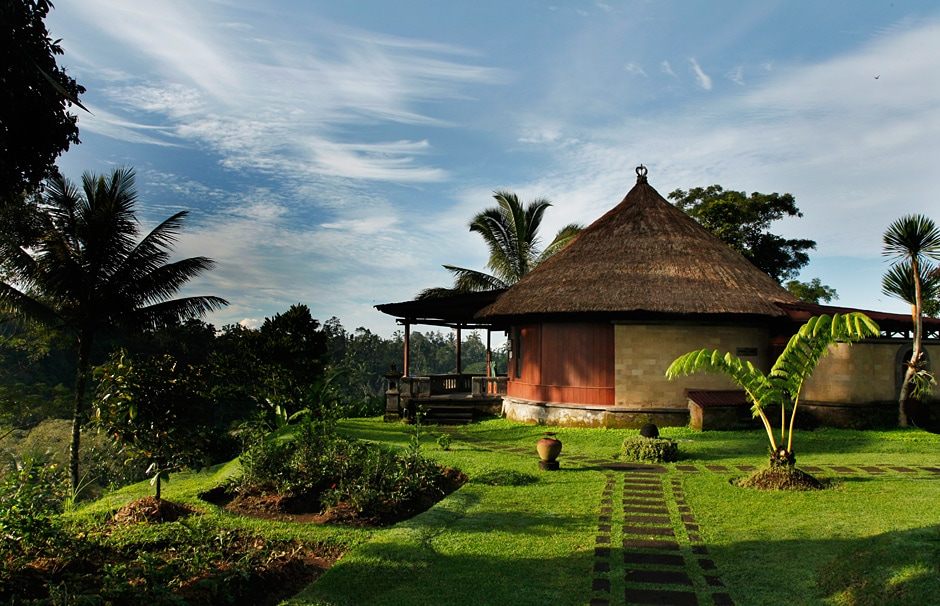 best wellness retreats in Bali