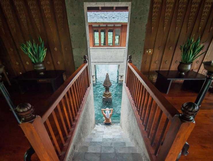 indonesia wellness retreats, indonesia wellness resorts, bali wellness resortsCOMO Shambhala Estate