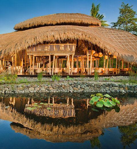 Fivelements Bali retreat founders expert interview