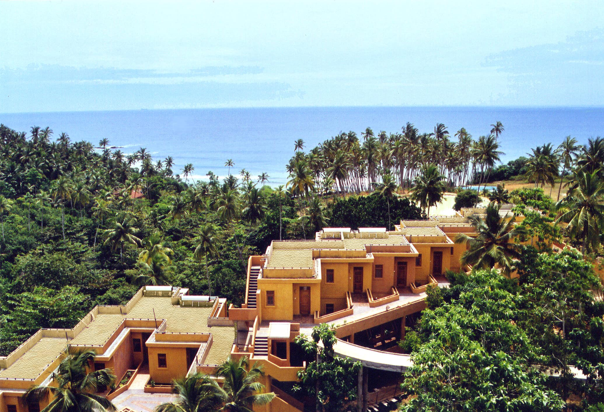 Barberyn Reef Sri Lanka
