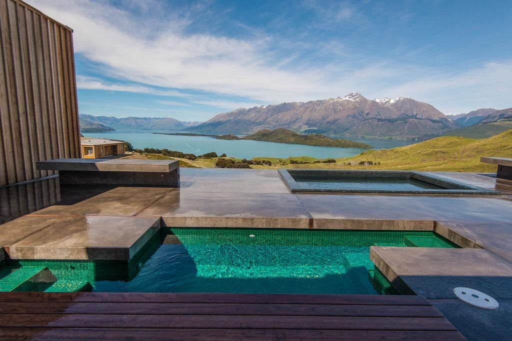 Aro Hā Retreat New Zealand adventure retreat
