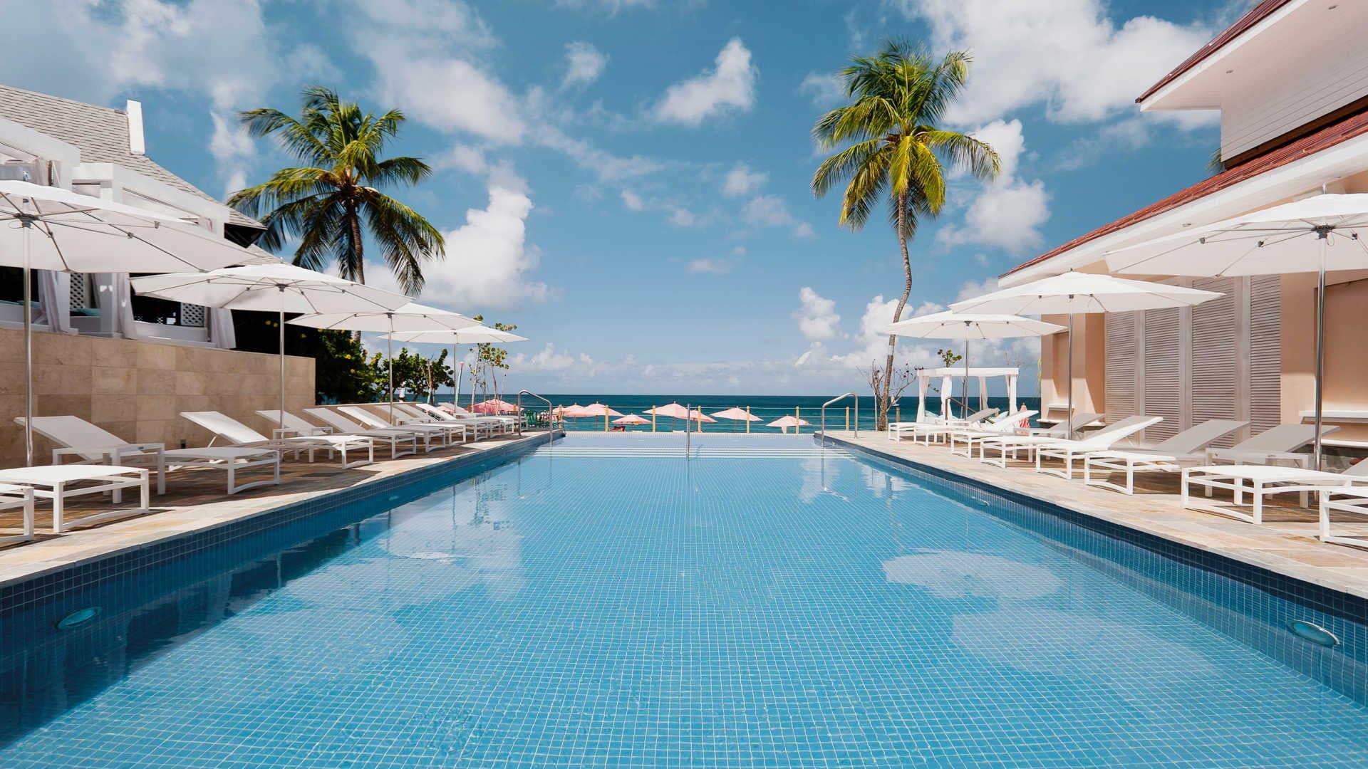 best luxury wellness retreats in the caribbean