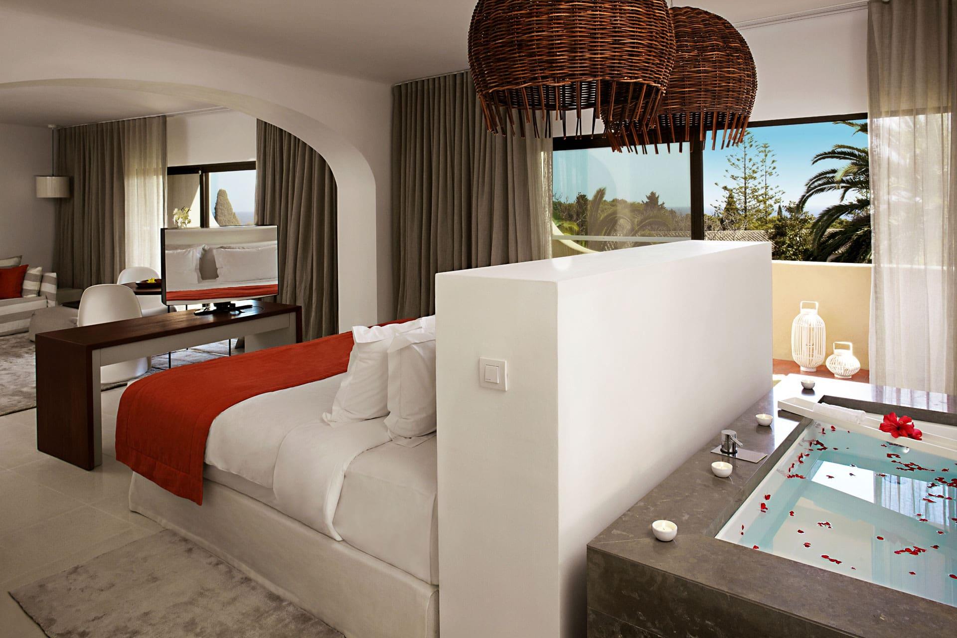 Vilalara Thalassa Resort Alternative Therapies On The Algarve