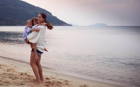 cara mcilroy hong kong model mum mother's day mum retreats women's retreats me-time
