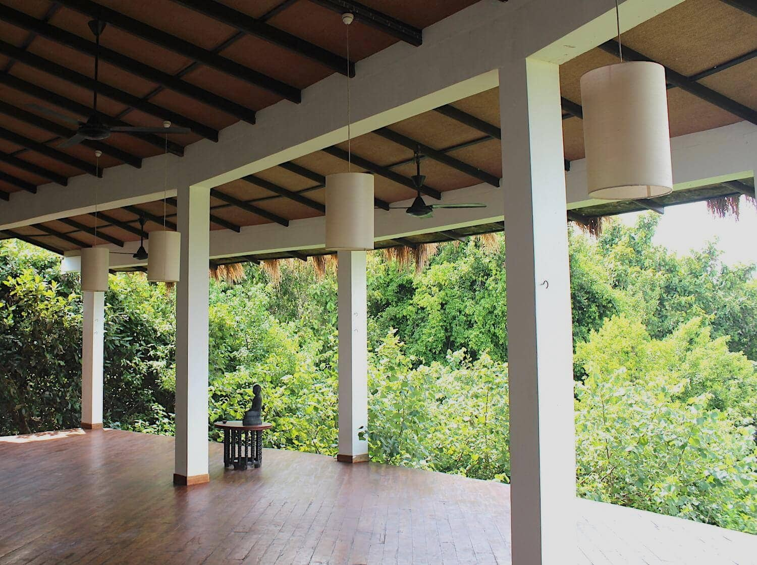 Sen wellness sanctuary, ayurvedic retreat