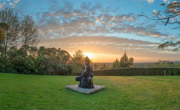 weekend retreats in australia, wellness