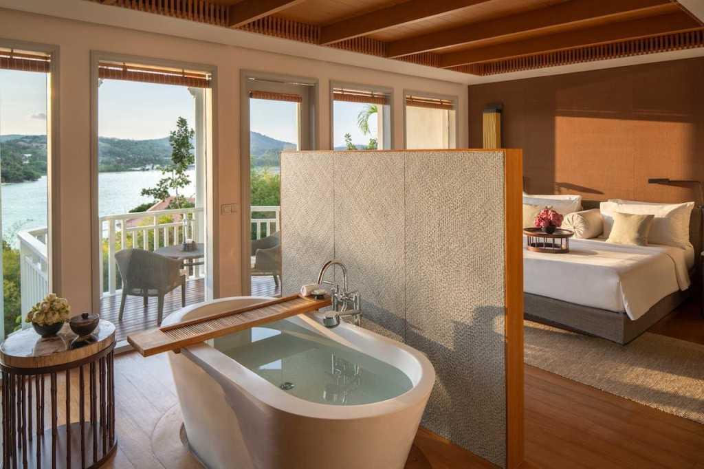 best luxury wellness retreats in Asia, top luxury wellness retreats in asia, best wellness retreats in south east asia,