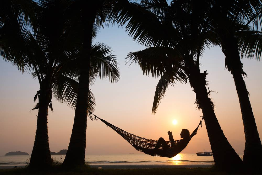 This Beachside Goan Retreat Should Be On Every Yogi S Bucket List