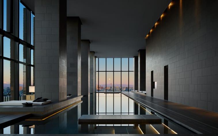 best luxury retreats in Asia