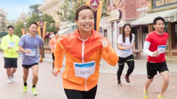running races hong kong marathons half marathons 10k 5k